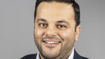 Navid Samadi