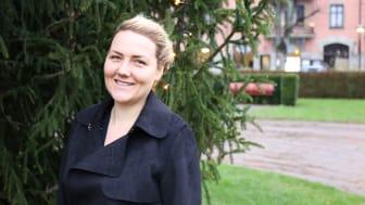 Mona Nilsson blir ny stadsarkitekt