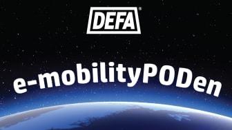 Äntligen säsongsstart av e-mobilityPODen