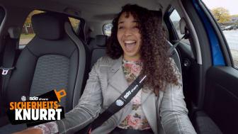 BURGER KING® und SIXT kümmern sich mit dem Sicherheits-Knurrt um hungrige Autofahrer