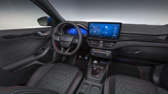 Ford Focus ST-Line 2021 (3)