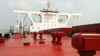 Dry cargo chartering knowledge leader series kicks off in Singapore
