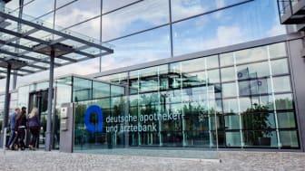 apoBank finanziert Lasertechnologie