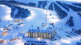 SkiStar Lodge Hundfjället
