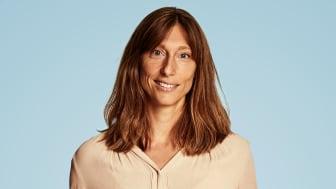 Marie Louise Andergren Andersen ansat som ny chef for public affairs i Bikubenfonden. Foto: Klaus Rudbæk