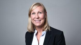 Camilla Koebe är Söderenergis nya Hållbarhets- och kommunikationschef, tillträder tjänsten den 1 augusti.