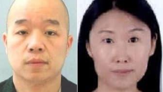Hua Tang Chen and Cui Wang