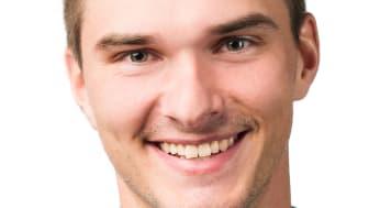 Jon Bengtsson VD och grundare