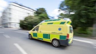 Ambulanser får enklare tillträde till fastigheter vid larm