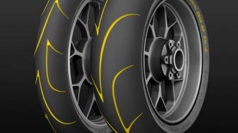 Nye Dunlop D213 GP Pro – en bevist løpsvinner