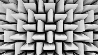 Hör ljudmiljön i en byggnad innan den finns