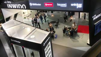 Starka och innovativa nyheter från Inwido på Nordbygg