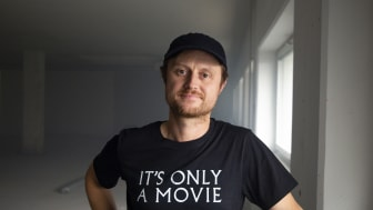 Director Gustav Egerstedt