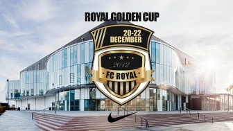 Royal Golden Cup
