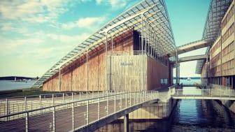 Astrup Fearnley Museet tildeles 4,5 millioner kroner fra Sparebankstiftelsen DNB til kunstnerisk program