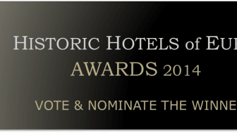 Vilka är Europas bästa historiska hotell?