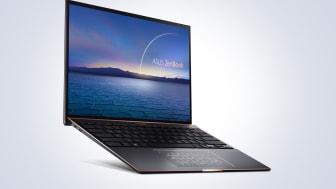 ZenBook S (UX393) - Side