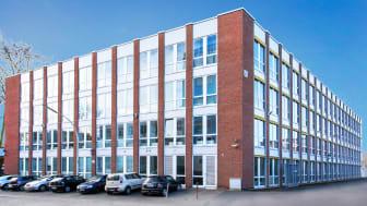Bonn City Center Büro (Source/Copyright: Aroundtown SA)