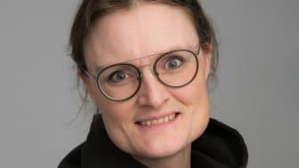 Jenny Nyström, Vision Reklam