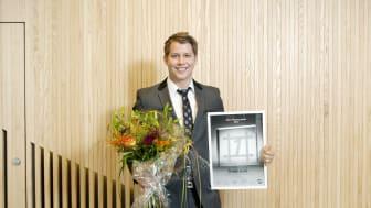 Stora Property-priset 2012 (andrapris)