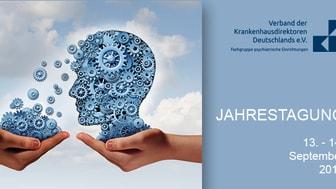 Newsletter KW 28: Jahrestagung der Fachgruppe psychiatrische Einrichtungen   DKI Psychiatrie-Barometers 2018