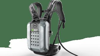 Ryggbatteri BAX1501