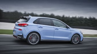 All-New Hyundai i30 N (11)