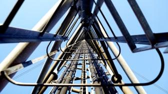 Bättre tv-mottagning med nytt antennsystem i Emmaboda