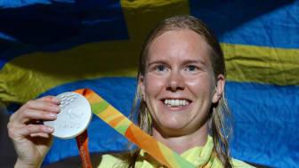 Foto: Sveriges Paralympiska Kommitté