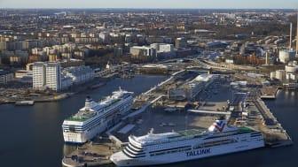 Stockholms Hamn AB tecknar ramavtal med Forsen