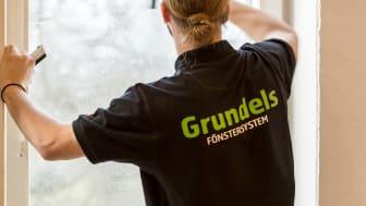 Grundels satsar på export