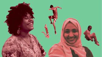 """Dokumentärfilmen """"The Missing Peace"""" har premiär den 10 december 2018."""