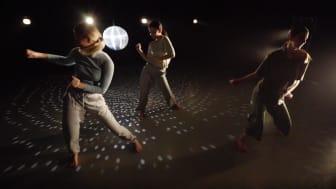 Barbackas Danskompani släpper dansfilm