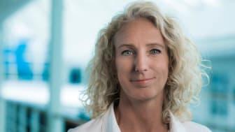 Louise Haurum - Konstitueret teknisk direktør
