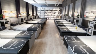 Fremtidens JYSK-butikk kommer til Tromsø
