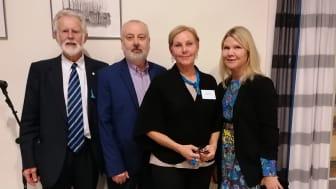 DiOS och Barndiabetesfonden inleder samarbete
