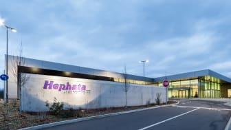 Jüngster Standort der Hephata-Werkstätten für Menschen mit Behinderung ist die 2012 eröffnete Metallwerkstatt in Ziegenhain. Auch hier dürfen nach Pfingsten die ersten Klientinnen und Klienten zurück an ihren Arbeitsplatz.