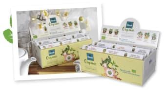 Dilmah Organic - Sortimentsask