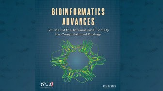 OUP and ISCB launch new open access journal, Bioinformatics Advances