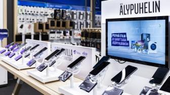Marraskuun 2020 myydyimmät puhelimet TOP 10 – Apple ja Samsung hallitsevat, Huawei tippui kokonaan