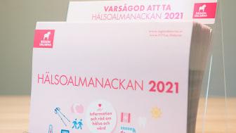 Hälsoalmanackan 2021