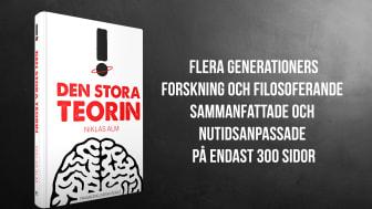 Den stora teorin sammanfattar 4 000 år av visdom komprimerade till 300 sidor.