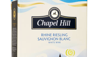 Chapel Hill Rhine Riesling Sauvignon Blanc BIB