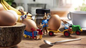 PLAYMOBIL-Geschenktipps für den Osterhasen
