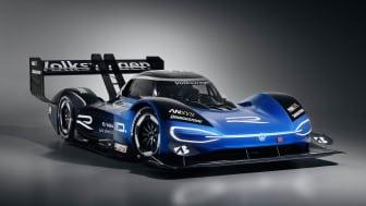 ID.R vil også i fremtiden spille en vigtig rolle i Volkswagen Motorsports strategi
