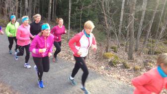 En och halv miljon till friidrottsklubbar i Sverige