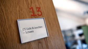 Der Leuchtenhersteller LTS aus Tettnang am Bodensee eröffnet ein Büro in Basel.