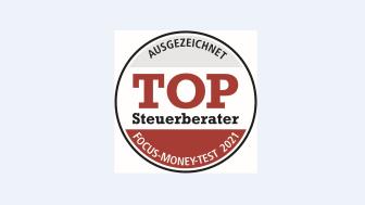 "FOCUS-MONEY: ""Top Steuerberater 2021"": ETL Hannes & Kollegen gehört erneut zu den besten Steuerberatern"