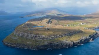 Færøerne - første skridt mod et grønt, intelligent elnet