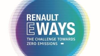 Groupe Renault tager hul på fremtiden